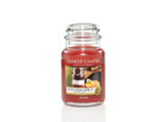 Jacques Flower Shop - Manchester Yankee Candle Kitchen Spice