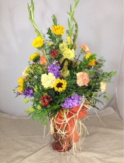 THE GRAND TEJON RANCH OUTLET  BOUQUET