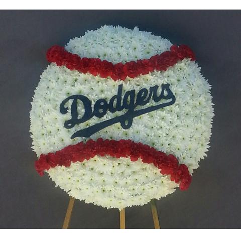 Dodger Baseball