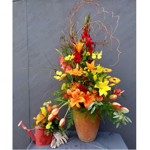 Gardener's Tribute