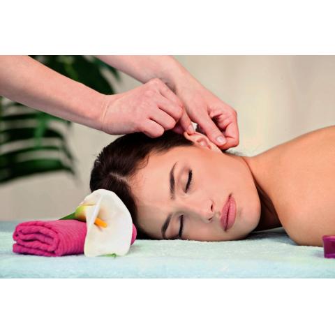 60 Minute Massage by Karen