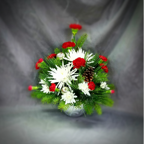 LCF HOLIDAY PARTY BOUQUET