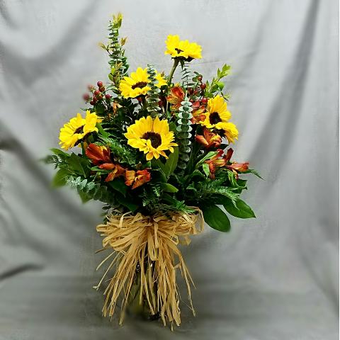 Tejon Ranch Bouquet