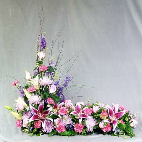 JOYFUL LIFE MEMORIAL ARRANGEMENT