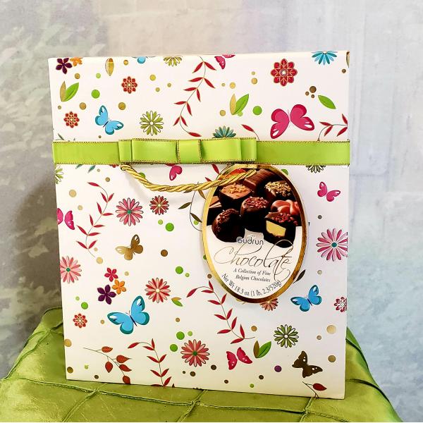 1lb Belgian Fine Chocolates