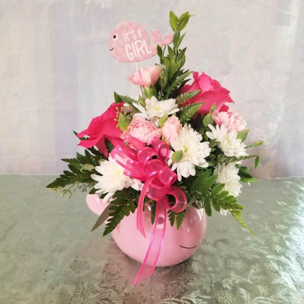 Big Splash Bouquet