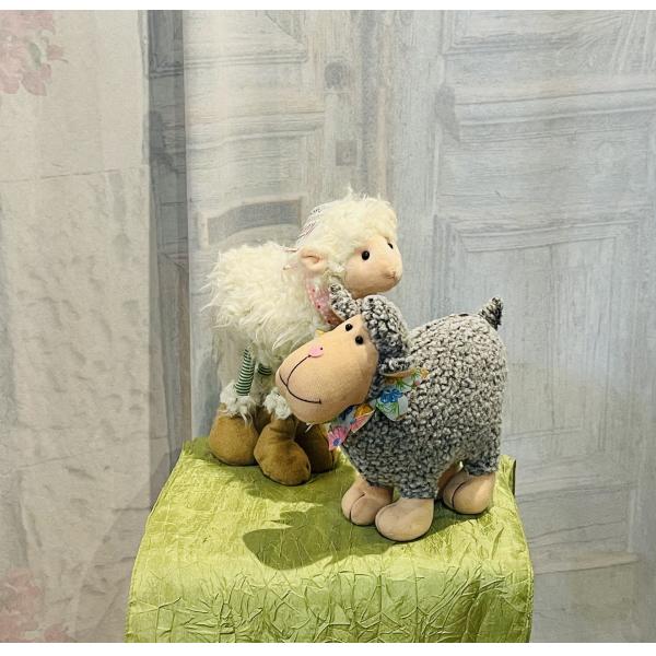 Sheep or Lamb Plush
