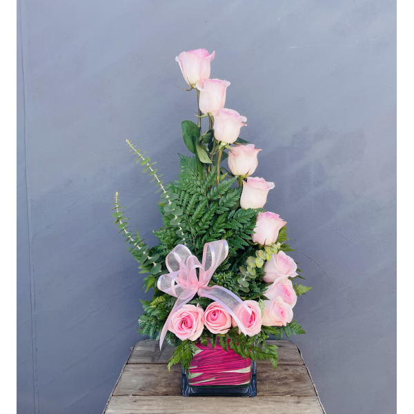 Mother's High Style Roses