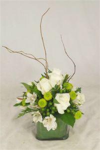 Charming Contemporary Bouquet