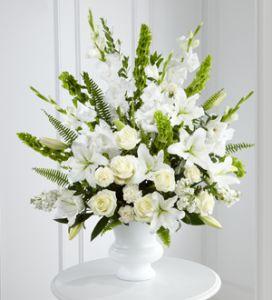 Exquisite White