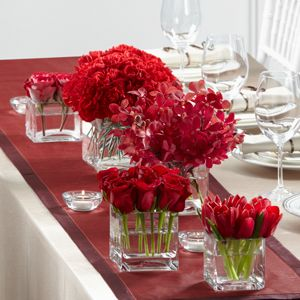 MODERN GRACE TABLE GROUPING