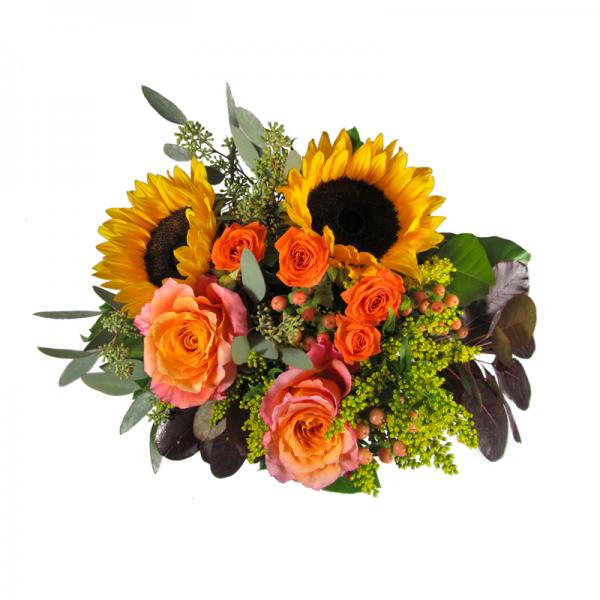 Random Bouquet Subscription