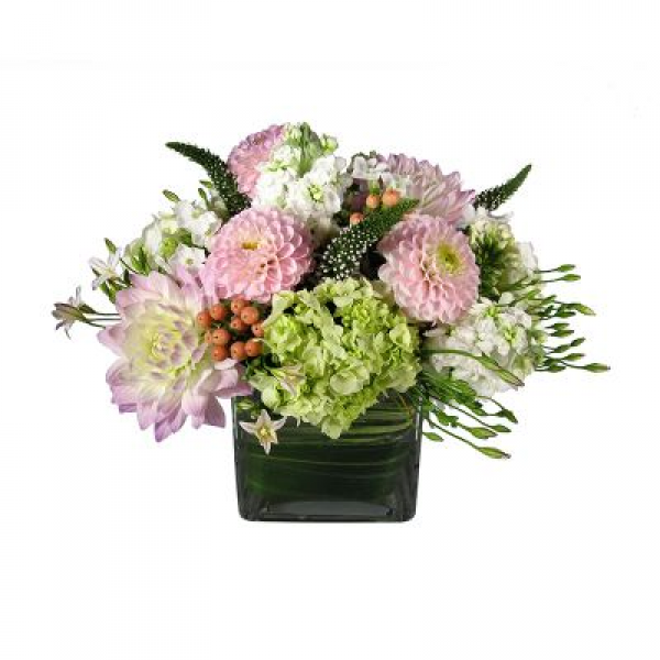 Vase Arrangement Subscription