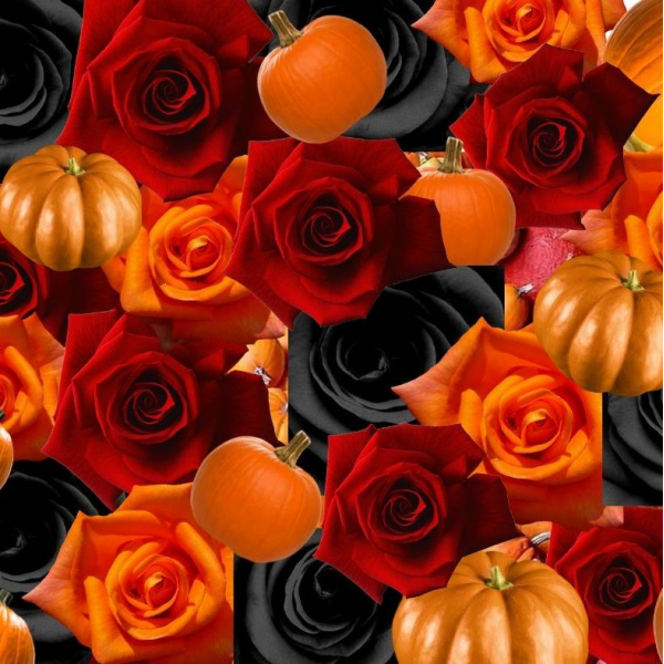 Spooky, Creepy Flowers - Monday, Oct. 28th, 6:30-8:00 PM