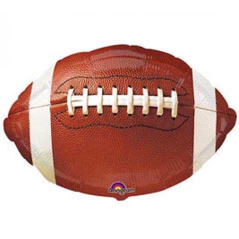 Football Mylar