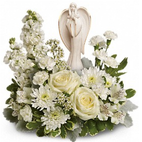 Guiding Light Bouquet by Teleflora