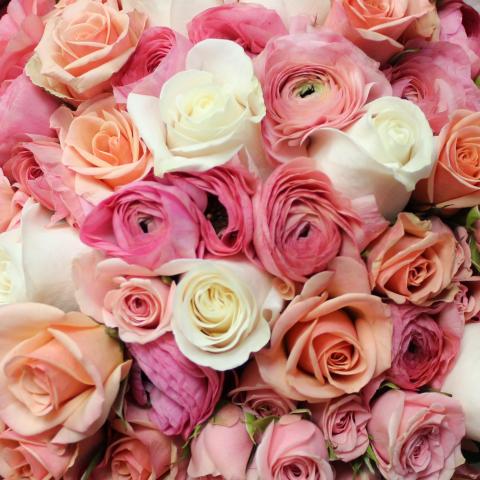 Recreate Your Wedding Bouquet