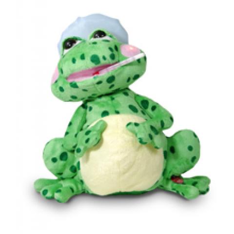 Fever Frog