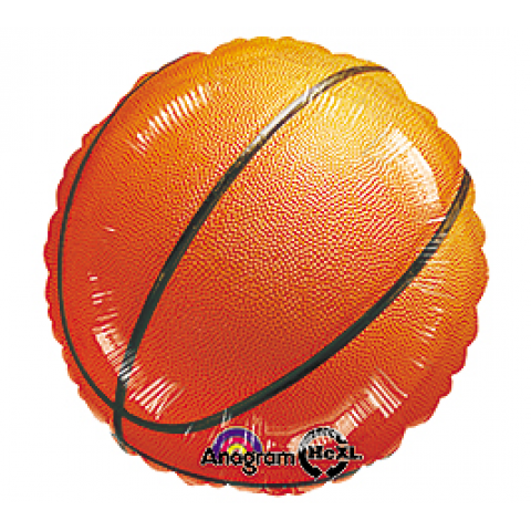 Basketball Mylar