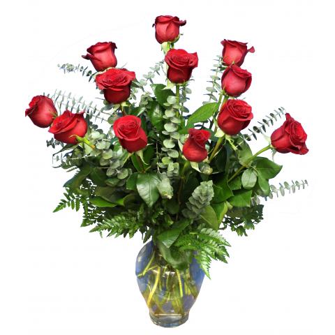 Classic Valentine Dozen