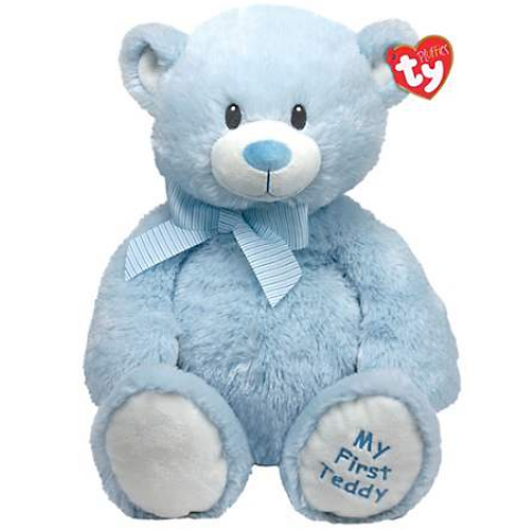 My First Lullaby Teddy Large