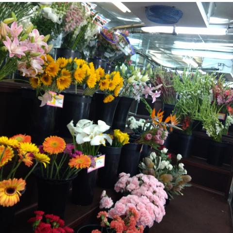 Custom Bouquets
