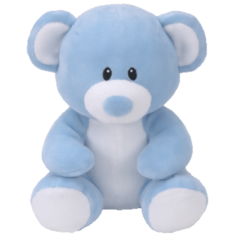 Lullaby Blue Bear- Small