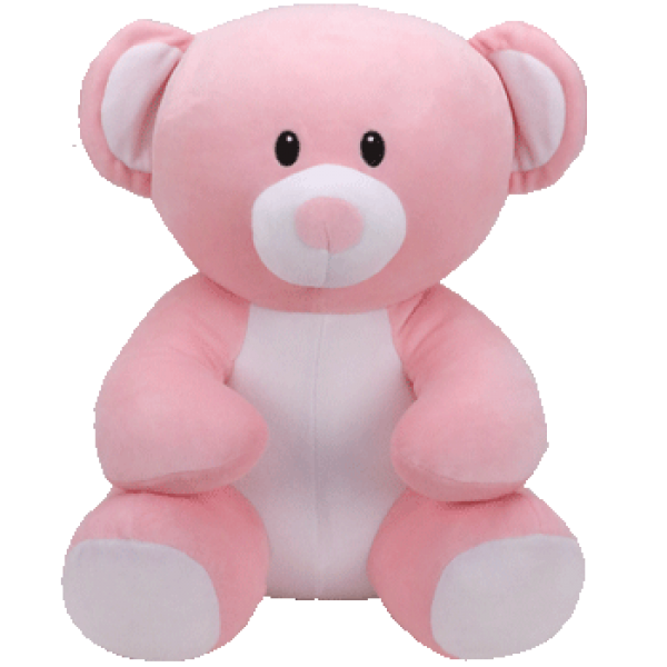 Princess Pink Bear