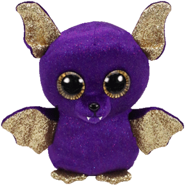 Count Ty Beanie Boo