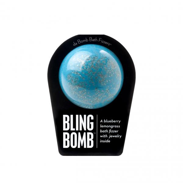 Bling Bomb