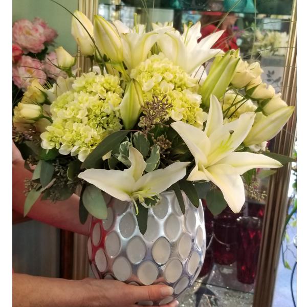 Light Bouquet