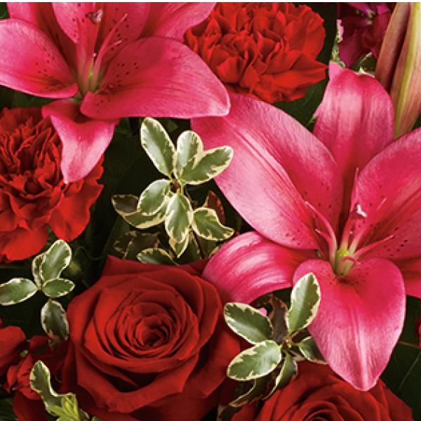 Florist Designed Arrangement