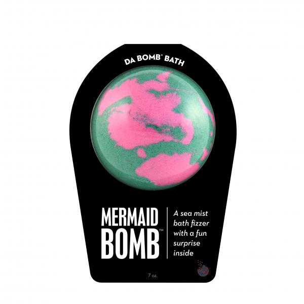 Mermaid Bomb