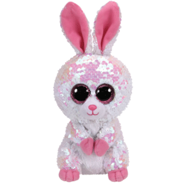 Bonnie - sequin bunny