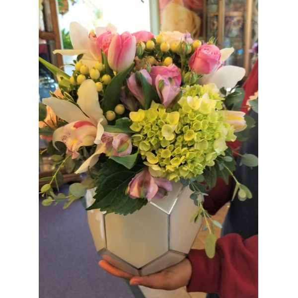 Perfect Poetry Bouquet