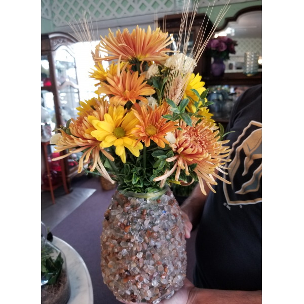 Fall Vibes Bouquet