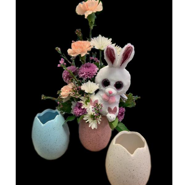 Hoppy Easter Egg Bouquet