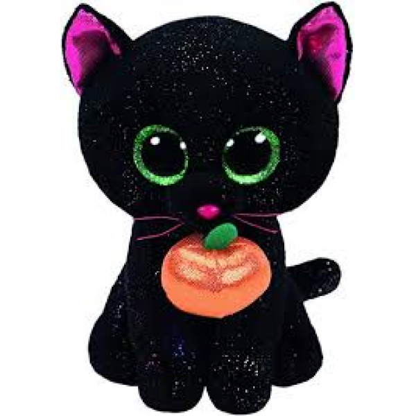 Potion the Black Cat Beanie Boo