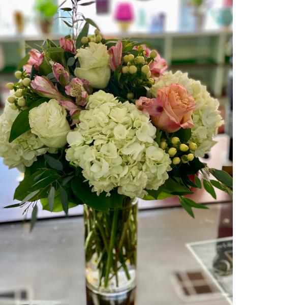 Karissa bouquet