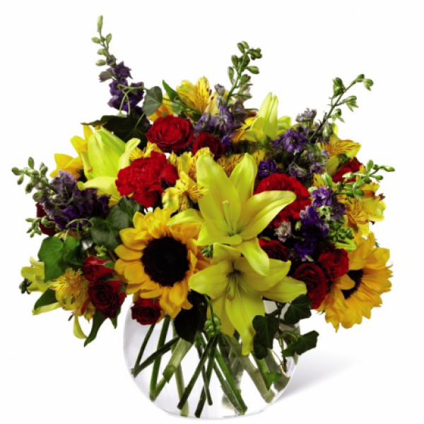 All For You Bouquet