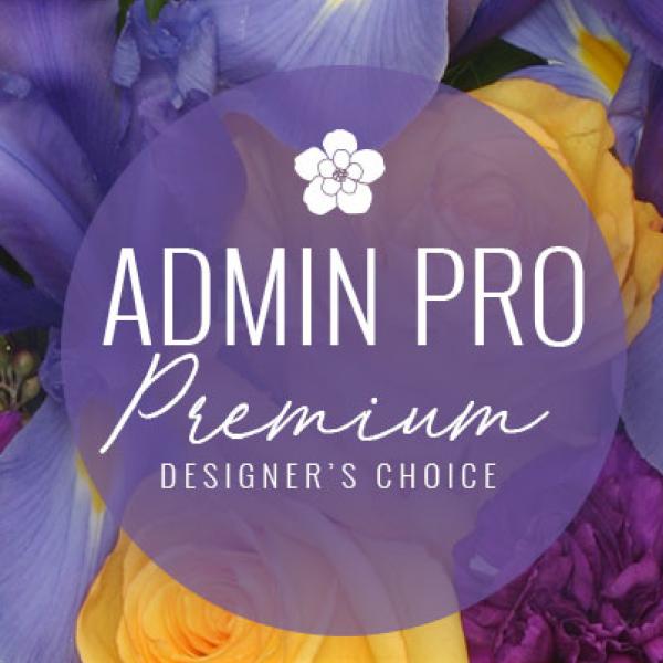 Admin Professionals Week Designers Choice