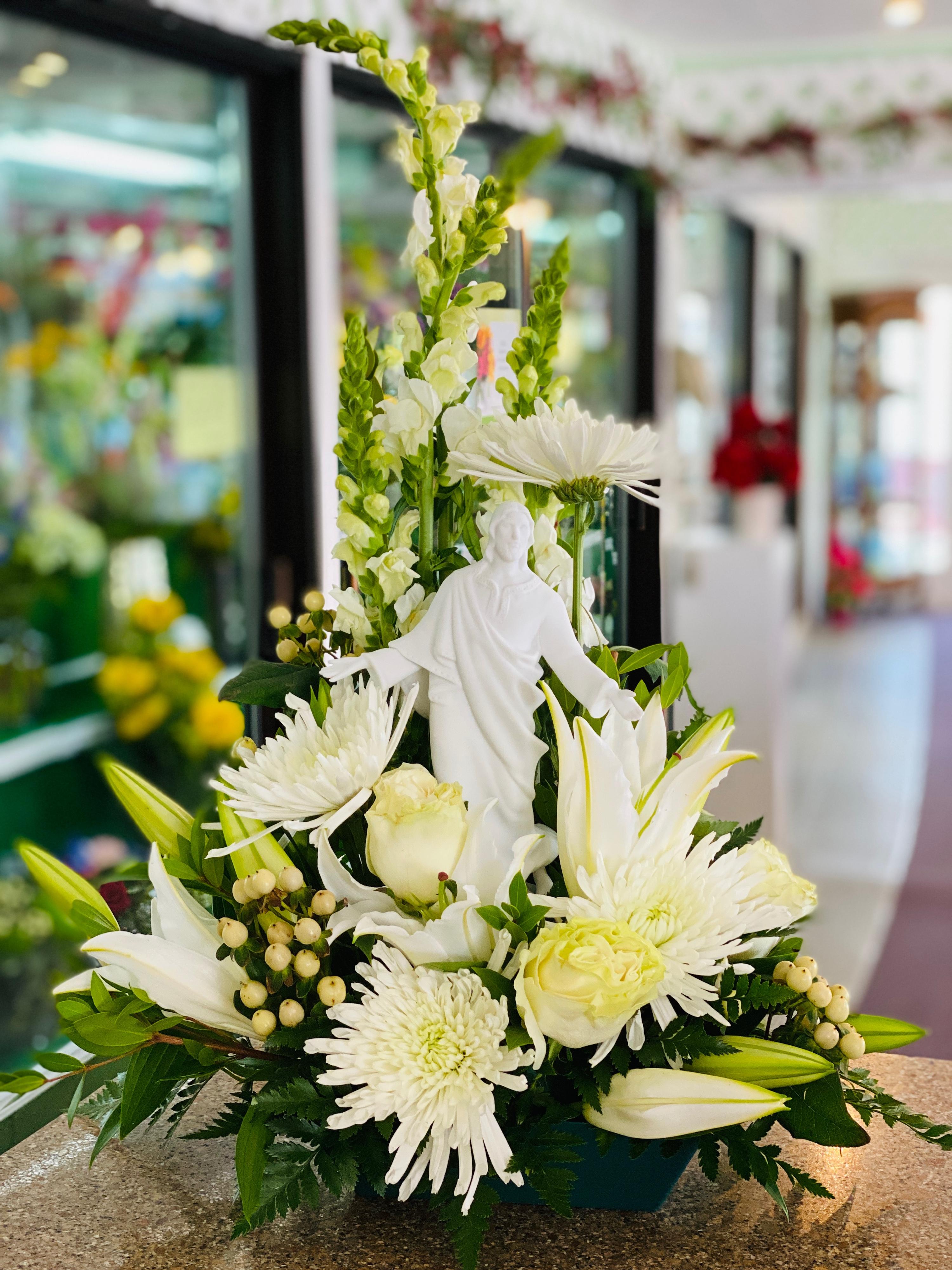 Faithful Bouquet