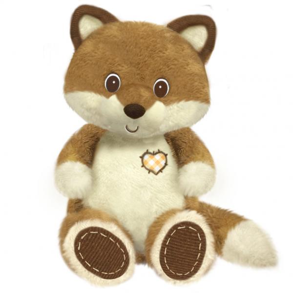Tender Friend Brodie Fox 7 in.