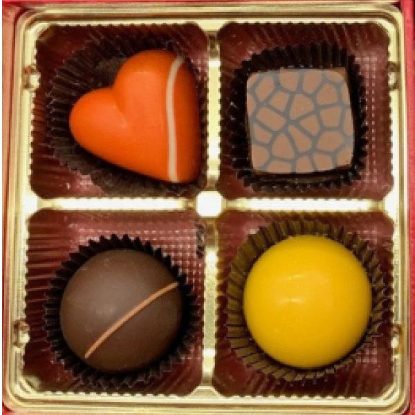 JinJu Chocolates