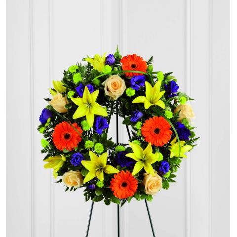 FTD Radiant Remembrance