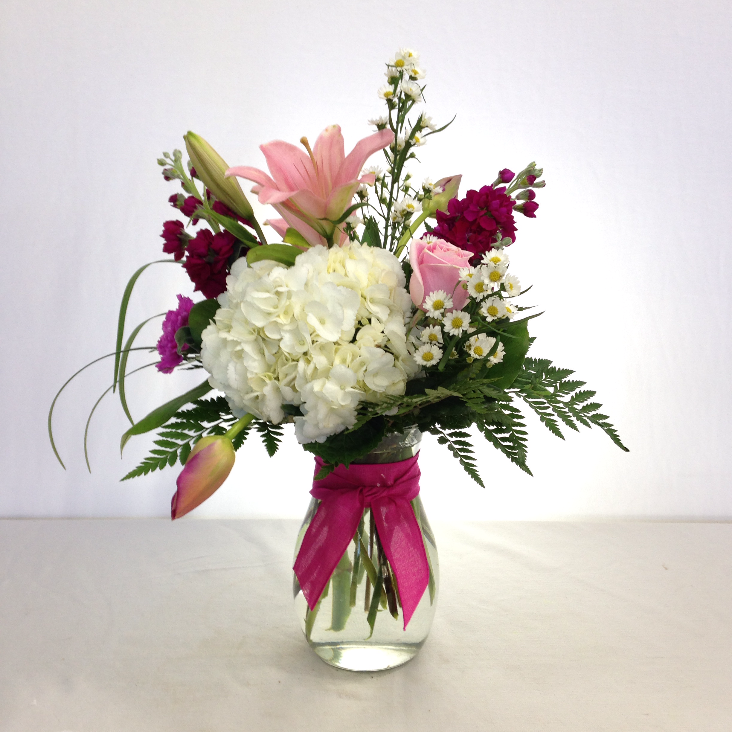 International Women's Day Bouquet