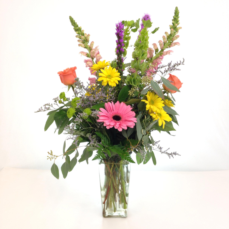 California Grown Bouquet