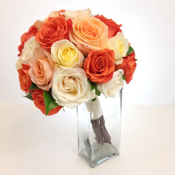 Rose Bud Bouquet