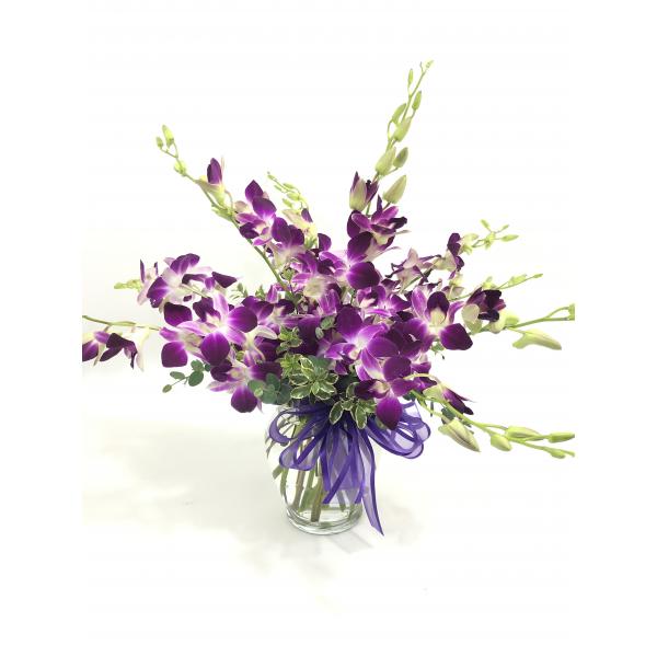Dendrobium Orchid Bouquet