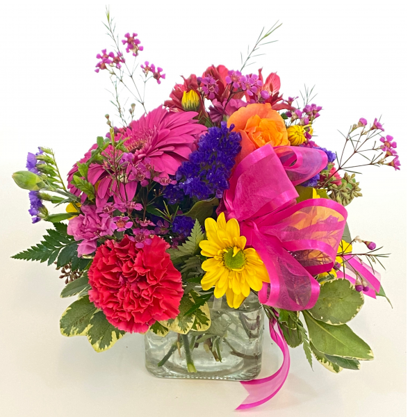 Appreciation Bouquet